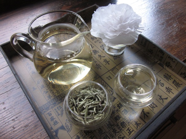 TeaSource Bai Hao Silver Needles