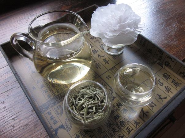 TeaSource Bai Hao Silver Needles