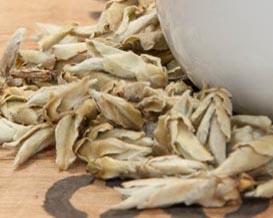 Silver Bud White Tea (Ya Bao)